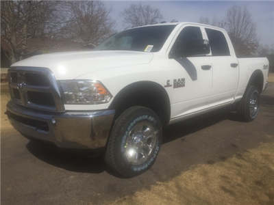 2018 Ram 2500 Crew Cab 4x4, Pickup #39700141*O - photo 1