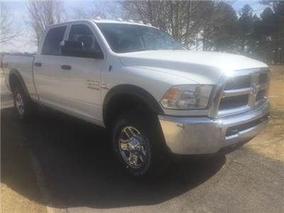 2018 Ram 2500 Crew Cab 4x4, Pickup #39700141*O - photo 3