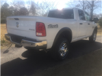 2018 Ram 2500 Crew Cab 4x4, Pickup #39700141*O - photo 4