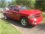 2018 Ram 1500 Quad Cab 4x4,  Pickup #39775096*O - photo 4