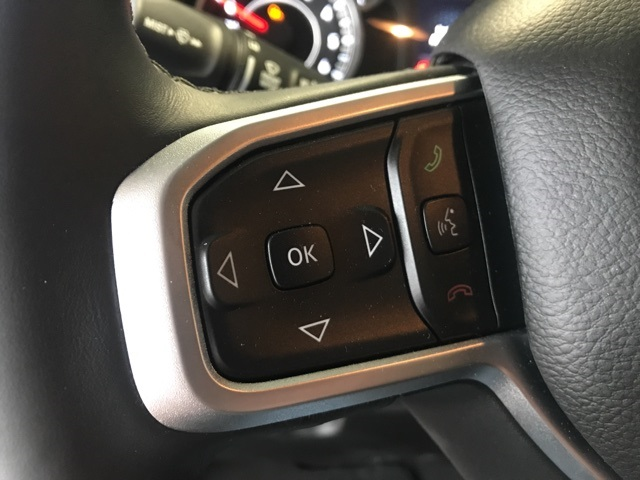 2019 Ram 1500 Crew Cab 4x4,  Pickup #552336 - photo 13