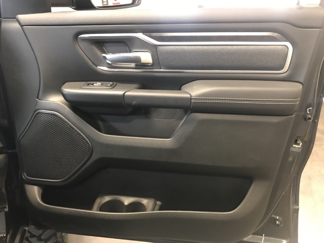 2019 Ram 1500 Crew Cab 4x4,  Pickup #552336 - photo 20