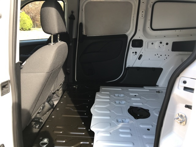 2018 ProMaster City FWD,  Empty Cargo Van #J6L39656 - photo 11