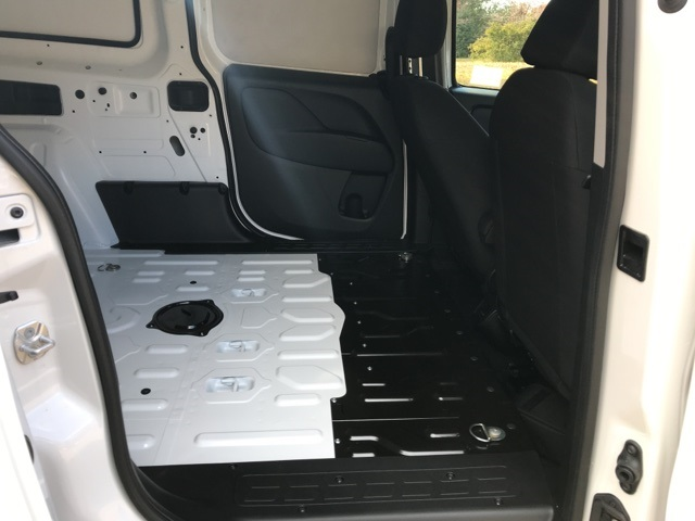 2018 ProMaster City FWD,  Empty Cargo Van #J6L39656 - photo 20