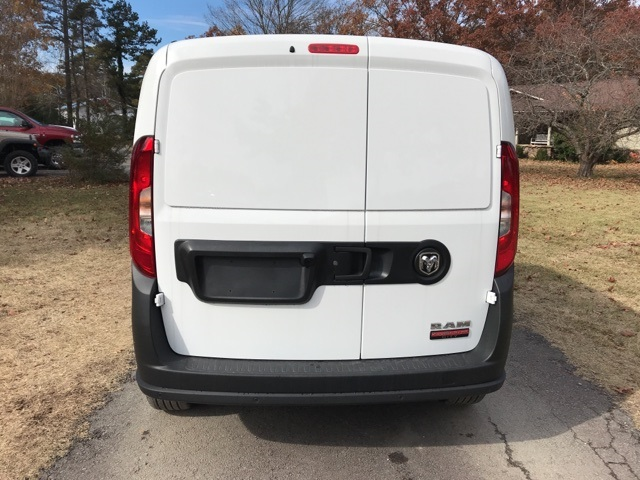 2018 ProMaster City FWD,  Empty Cargo Van #J6L39656 - photo 7