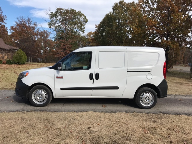 2018 ProMaster City FWD,  Empty Cargo Van #J6L39656 - photo 9