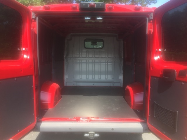 2018 ProMaster 1500 Standard Roof FWD,  Empty Cargo Van #JE135801 - photo 2