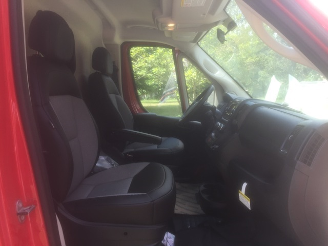 2018 ProMaster 1500 Standard Roof FWD,  Empty Cargo Van #JE135825 - photo 12