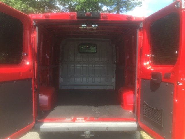 2018 ProMaster 1500 Standard Roof FWD,  Empty Cargo Van #JE135825 - photo 2