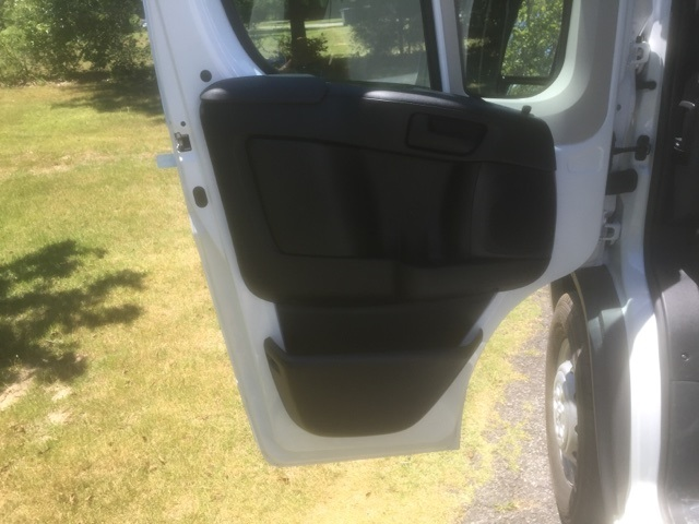 2018 ProMaster 2500 High Roof 4x2,  Empty Cargo Van #JE136119 - photo 10