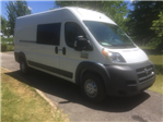 2018 ProMaster 2500 High Roof 4x2,  Empty Cargo Van #JE136119 - photo 4