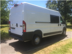 2018 ProMaster 2500 High Roof 4x2,  Empty Cargo Van #JE136119 - photo 5