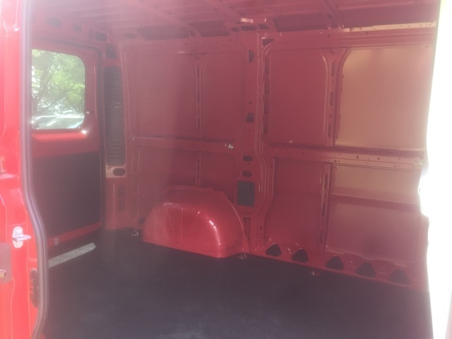 2018 ProMaster 1500 Standard Roof FWD,  Empty Cargo Van #JE136748 - photo 11
