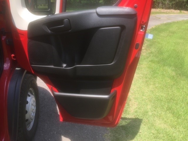 2018 ProMaster 1500 Standard Roof FWD,  Empty Cargo Van #JE136748 - photo 14