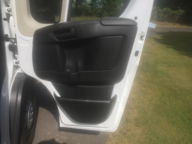 2018 ProMaster 3500 High Roof 4x2,  Empty Cargo Van #JE138521 - photo 14