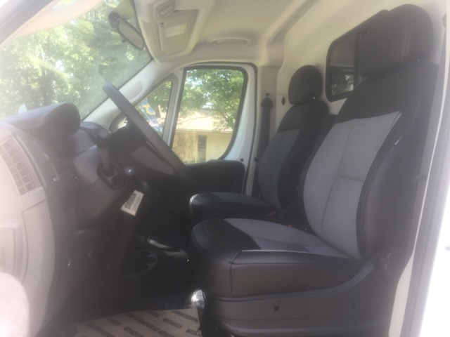 2018 ProMaster 3500 High Roof FWD,  Empty Cargo Van #JE138521 - photo 8