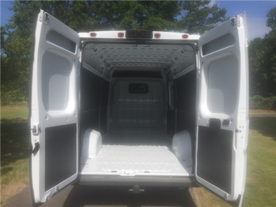2018 ProMaster 3500 High Roof 4x2,  Empty Cargo Van #JE138521 - photo 2