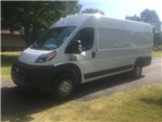 2018 ProMaster 3500 High Roof FWD,  Empty Cargo Van #JE138521 - photo 1