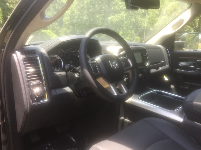 2018 Ram 2500 Crew Cab 4x4,  Pickup #JG261201 - photo 13