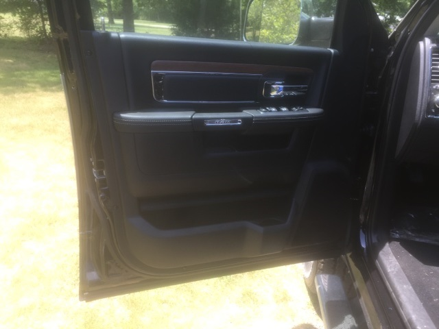 2018 Ram 2500 Crew Cab 4x4,  Pickup #JG261201 - photo 14