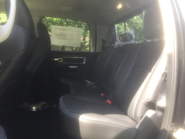 2018 Ram 3500 Crew Cab DRW 4x4,  Pickup #JG267826 - photo 9