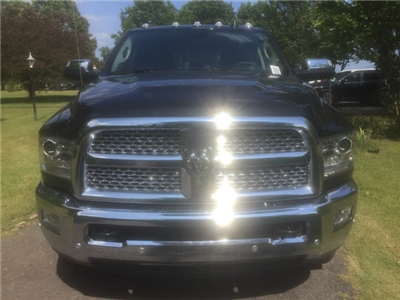 2018 Ram 3500 Crew Cab DRW 4x4,  Pickup #JG267826 - photo 3