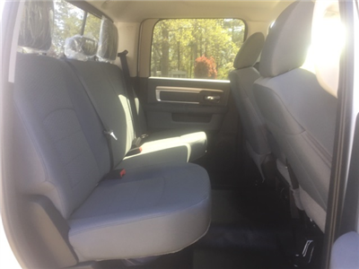 2018 Ram 3500 Crew Cab DRW 4x4,  Pickup #JG268027 - photo 14