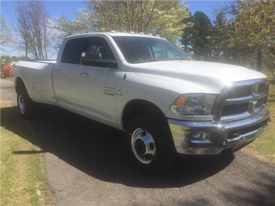 2018 Ram 3500 Crew Cab DRW 4x4,  Pickup #JG268027 - photo 4