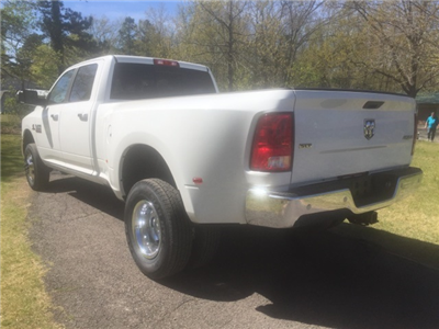 2018 Ram 3500 Crew Cab DRW 4x4,  Pickup #JG268027 - photo 2