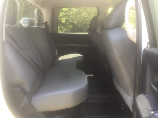 2018 Ram 2500 Crew Cab 4x2,  Pickup #JG270603 - photo 12