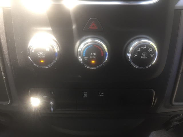 2018 Ram 2500 Crew Cab 4x2,  Pickup #JG270603 - photo 18