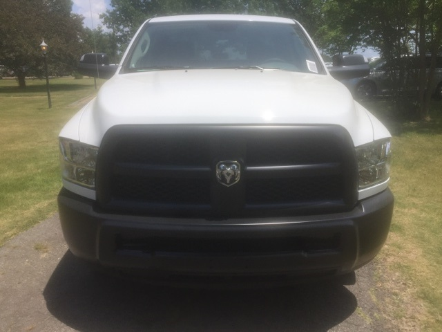 2018 Ram 2500 Crew Cab 4x2,  Pickup #JG270603 - photo 3