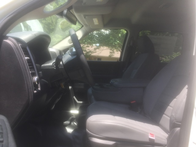 2018 Ram 2500 Crew Cab 4x2,  Pickup #JG270603 - photo 9