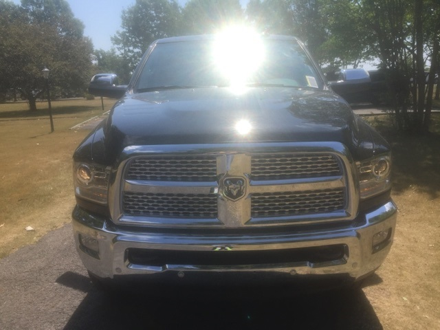 2018 Ram 2500 Crew Cab 4x4,  Pickup #JG281565 - photo 3