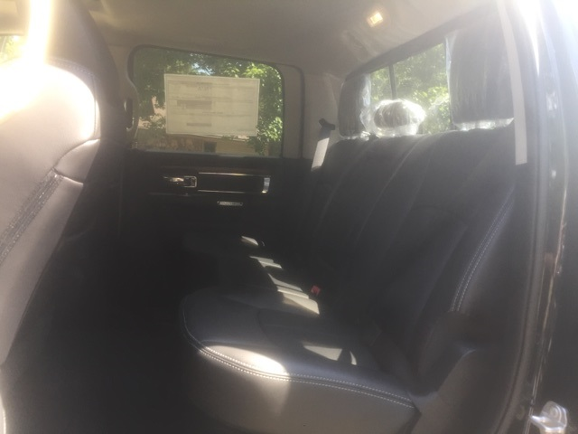2018 Ram 2500 Crew Cab 4x4,  Pickup #JG281565 - photo 9