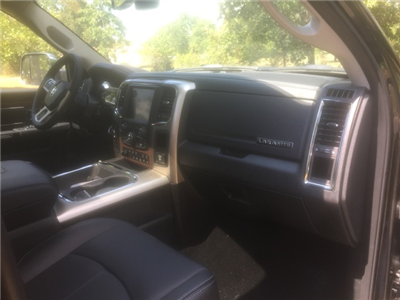 2018 Ram 2500 Crew Cab 4x4,  Pickup #JG281565 - photo 19