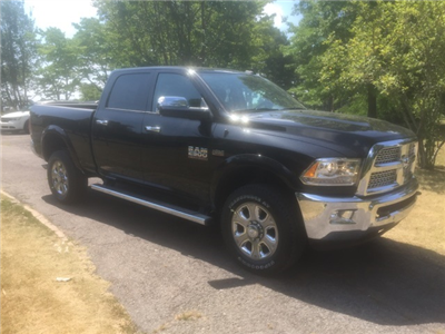 2018 Ram 2500 Crew Cab 4x4,  Pickup #JG281565 - photo 4