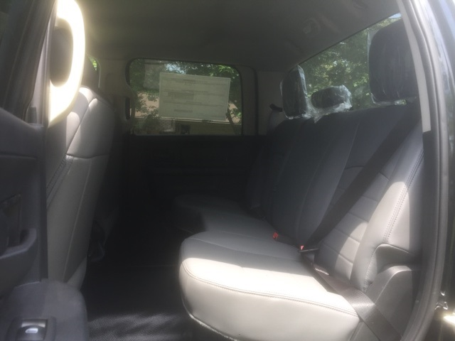 2018 Ram 2500 Crew Cab 4x4,  Pickup #JG282687 - photo 8