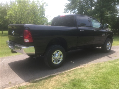2018 Ram 2500 Crew Cab 4x4,  Pickup #JG282687 - photo 5