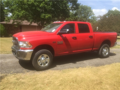2018 Ram 2500 Crew Cab 4x4,  Pickup #JG282688 - photo 1