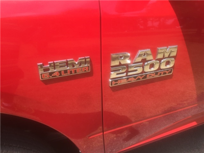 2018 Ram 2500 Crew Cab 4x4,  Pickup #JG282688 - photo 26