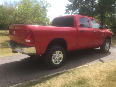 2018 Ram 2500 Crew Cab 4x4,  Pickup #JG282688 - photo 5