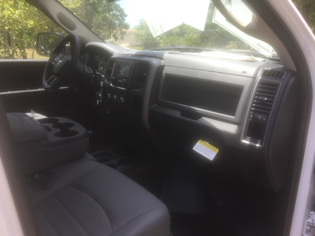 2018 Ram 2500 Crew Cab 4x4,  Pickup #JG283450 - photo 16