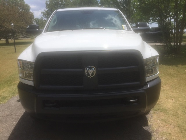 2018 Ram 2500 Crew Cab 4x4,  Pickup #JG283450 - photo 3