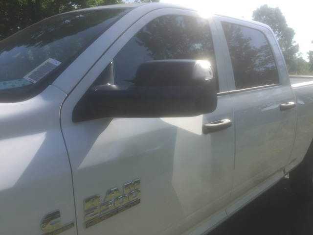 2018 Ram 2500 Crew Cab 4x4,  Pickup #JG283452 - photo 27