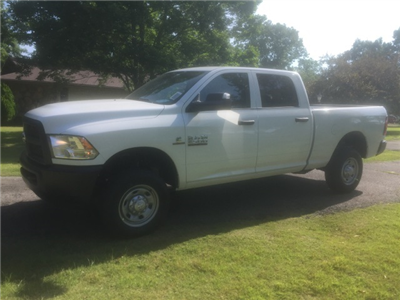 2018 Ram 2500 Crew Cab 4x4,  Pickup #JG283452 - photo 1