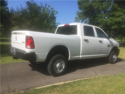 2018 Ram 2500 Crew Cab 4x4,  Pickup #JG283452 - photo 5
