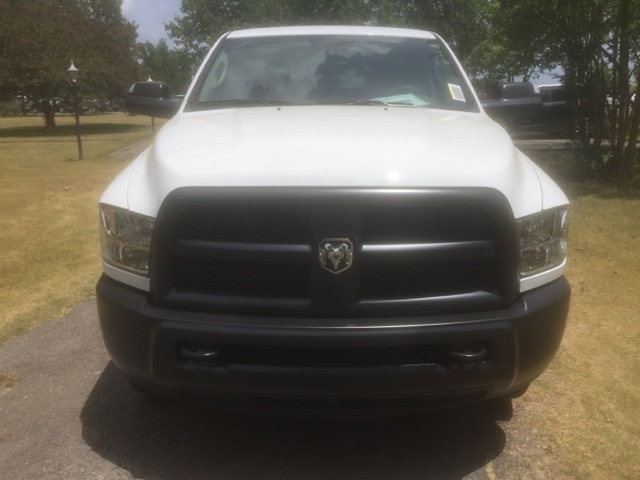 2018 Ram 2500 Crew Cab 4x4,  Pickup #JG283453 - photo 3