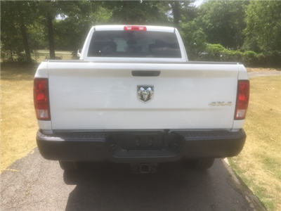 2018 Ram 2500 Crew Cab 4x4,  Pickup #JG283453 - photo 6