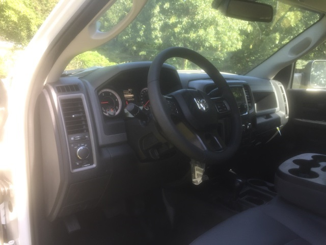 2018 Ram 2500 Crew Cab 4x4,  Pickup #JG283454 - photo 11